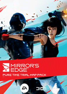 Mirror's Edge™ Pure Time Trials Map Pack